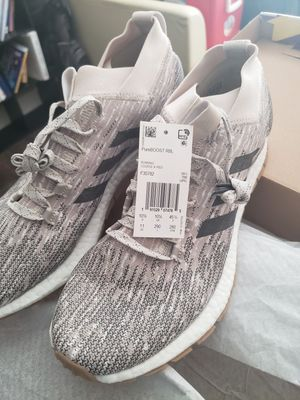 Adidas Mens 11 Pure Boost NWT $80 for Sale in Chandler, AZ
