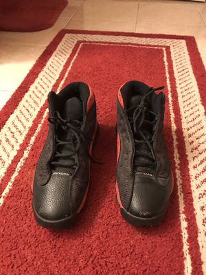 Jordan 13 bred size 9.5 for Sale in Nashville, TN