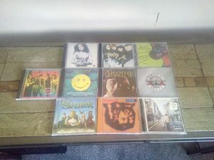 Lot of (10) CDs 2 for Sale in CARPENTERSVLE, IL
