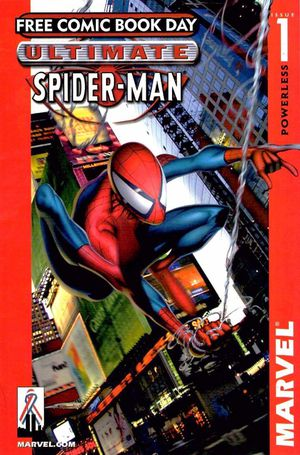 Ultimate Spider-Man #1 Spiderman Comic Book for Sale in Mt. Juliet, TN