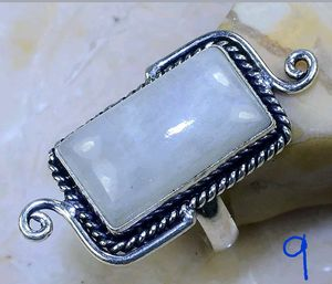 Moonstone ring for Sale in Buda, TX