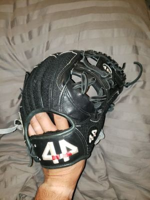 44 Pro Baseball Glove 11.5inch for Sale in Riverside, CA