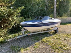 2006 Bayliner 185 4.3L Engine for Sale in Monroe, WA