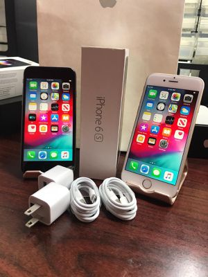 iPhone 6s ‼️Unlocked for Sale in Fort Worth, TX