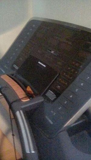 Nordic trac I fit. Treadmill for Sale in Ronald, WA
