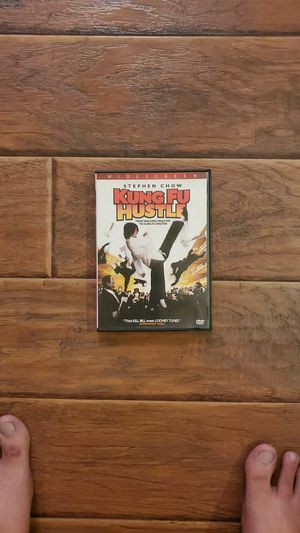 DVD - Kung Fu Hustle for Sale in San Clemente, CA