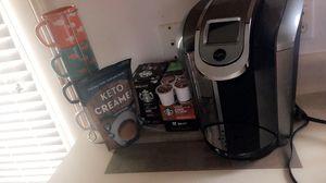 Keurig 2.0 (Coffee machine) for Sale in Del Valle, TX