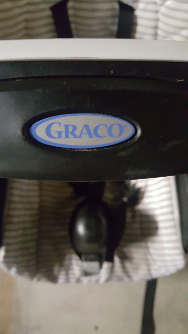 Graco more phots attached