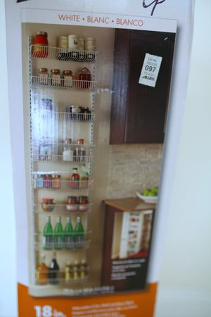 Closet/ Pantry Organizer White for Sale in Fort Lauderdale, FL