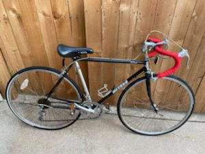Vintage Miyata Triton Bike for Sale in Houston, TX