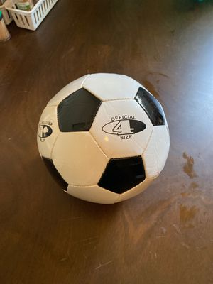 Franklin Soccer Ball for Sale in Ithaca, NY