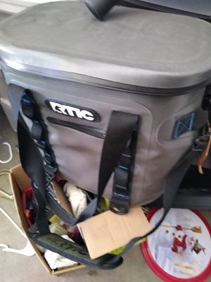 Rtic cooler like new used once for Sale in North Richland Hills, TX