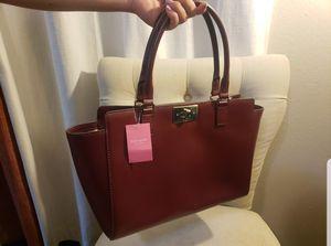 Kate Spade cherrywood handbag for Sale in San Diego, CA