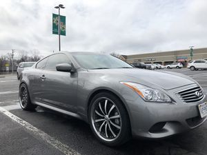 2008 Infiniti G37 for Sale in Fairfax, VA