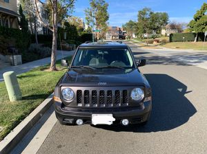 2015 Jeep Patriot for Sale in Carlsbad, CA