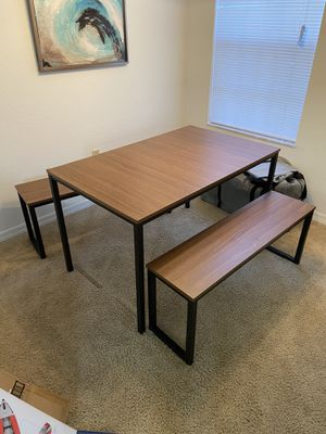 Dining room table for Sale in Venice, FL