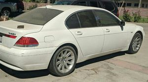 2006 bmw 740i for Sale in Fresno, CA