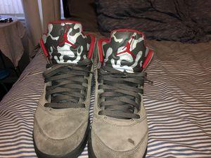 Jordan 5s for Sale in Haines City, FL