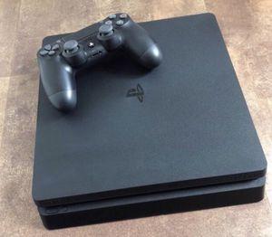 PS4 Slim for Sale in Atlanta, GA