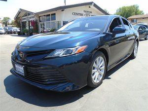 2018 Toyota Camry LE for Sale in Escondido, CA
