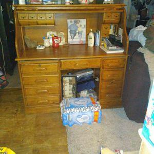 Roll Top Desk for Sale in Henderson, KY