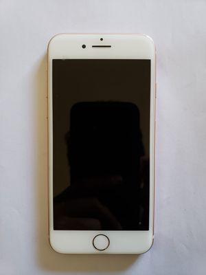 iPhone 8 Gold 64 GB Unlocked like new for Sale in Ripon, CA