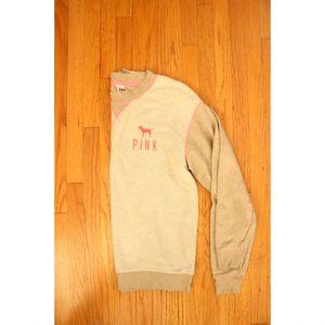 Victoria's Secret VS PINK Crewneck Sweater/ Pullover Small for Sale in San Diego, CA