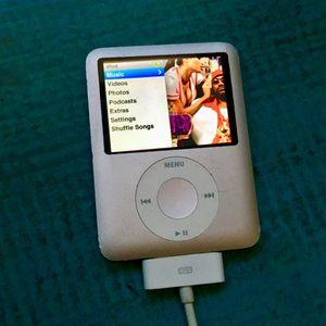 iPod nano for Sale in La Mesa, CA