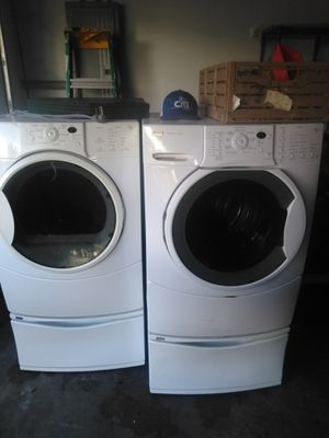 Washer dryer kenmore for Sale in Wauchula, FL
