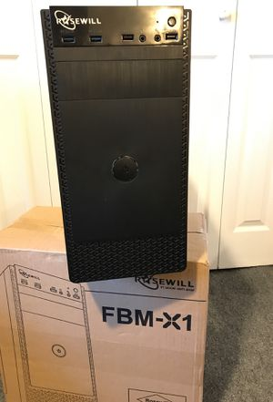 Custom Built Gaming PC for Sale in Wayland, MA