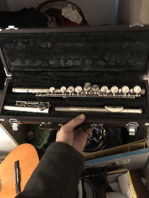 Yamaha flute for Sale in Portland, OR
