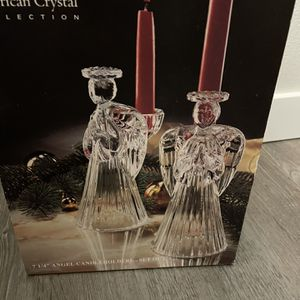 Angel Candle Holder for Sale in Vancouver, WA