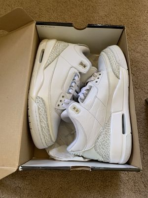 Jordan 3 pure money for Sale in Woodbridge, VA