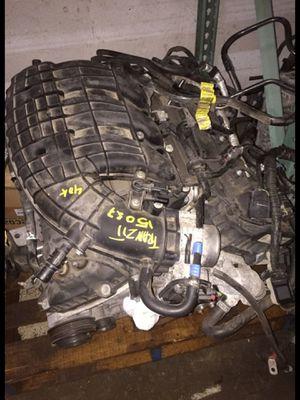 Engine 3.7 /2016 ford transit 250 for Sale in Laurel, MD