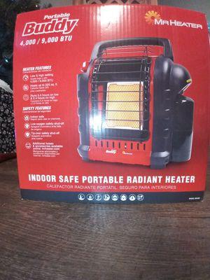 Buddy mr heater 9000btu for Sale in Ephrata, PA