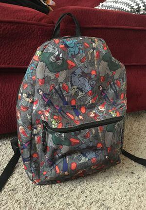 Troll Hunters Backpack/school bag for Sale in West Valley City, UT