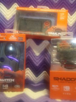 Ultimate Hunting Camera Package. for Sale in Anderson,  SC