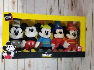 Disney Mickey the true original for Sale in Lewisburg, TN