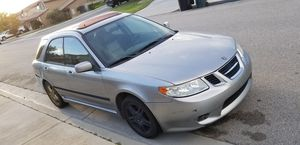2005 Saab 9-2X Linear Auto parts car for Sale in Fontana, CA