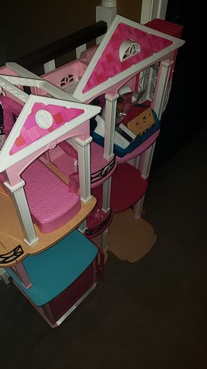 Barbie dream house for Sale in Chino, CA