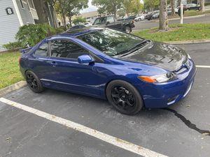 2006 Civic Si Turbo for Sale in Orange Park, FL