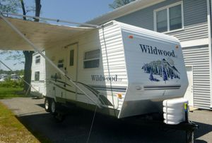 2006 Model WildWood LE for Sale in Bismarck, ND