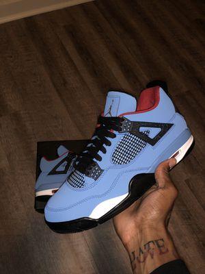 "Jordan 4 ""Catcus Jack"" for Sale in Tallahassee, FL"