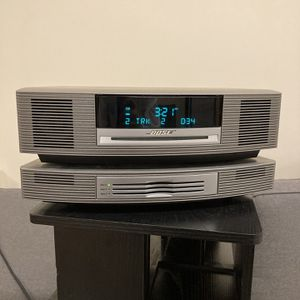 Bose Wave III CD Sound System for Sale in San Diego, CA