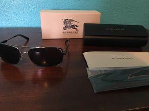 Burberry sunglasses for Sale in El Paso, TX