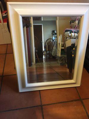 Vanity mirror for Sale in Stockton, CA