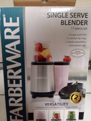 Farberware single serve blender for Sale in Phoenix, AZ