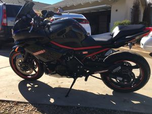 2016 Yamaha FZR6 for Sale in Palmdale, CA
