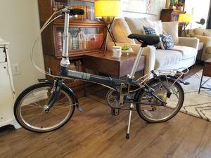 Dahon 8 speed folding bike for Sale in Phoenix, AZ