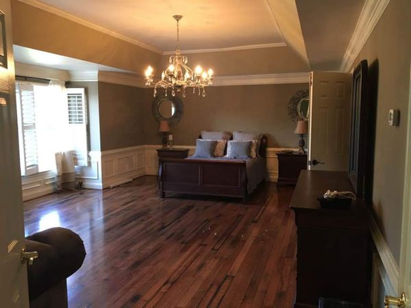 We do all kinds of painting, carpentry, ceramic wood floors, power wash